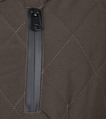 Suitable Seb Jacket Dark Green