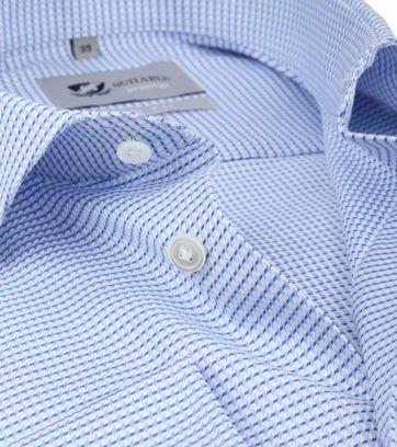 Suitable Shirt Blue 187-2