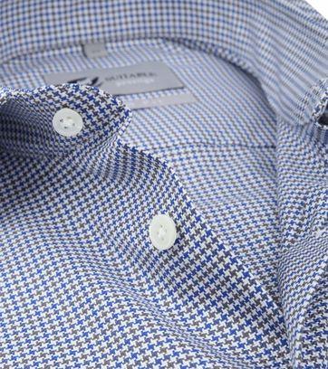 Suitable Shirt Blue 187-4