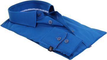 Suitable Shirt Cobalt 181-3