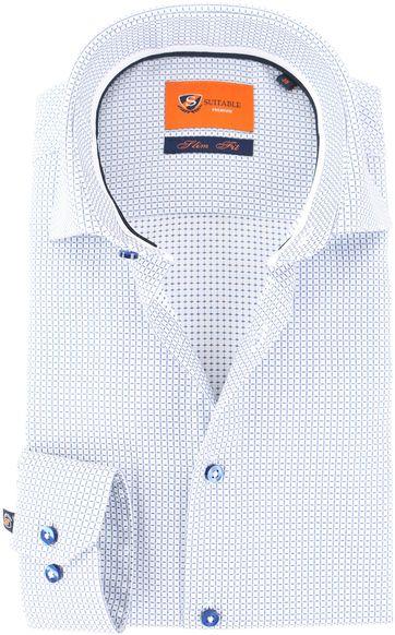 Suitable Shirt D71-17