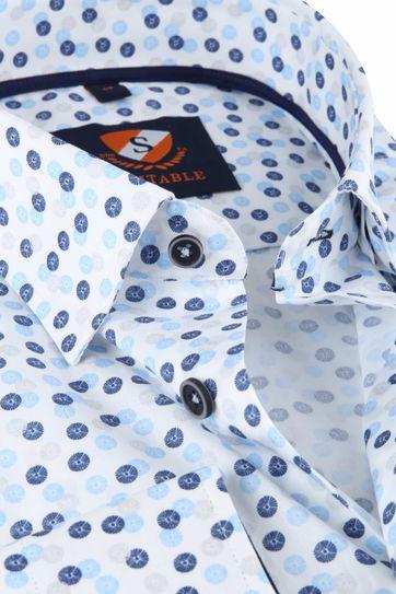 Suitable Shirt Dandelion Blue