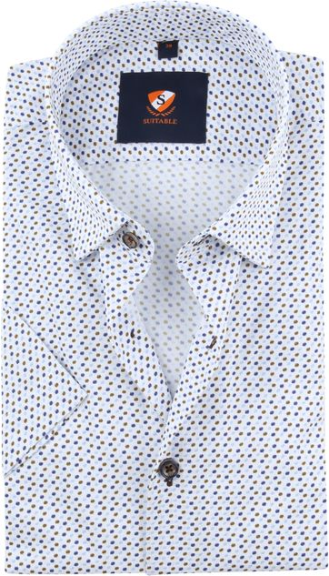 Suitable Shirt Dots
