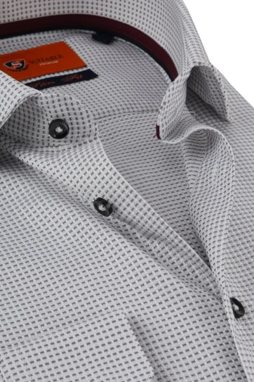 Suitable Shirt Grey D82-11