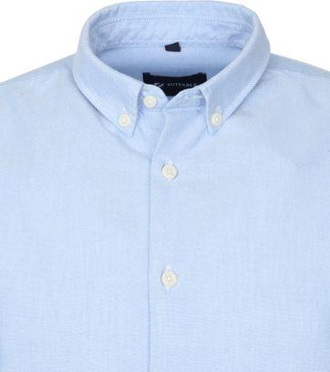 Suitable Shirt Max Blue