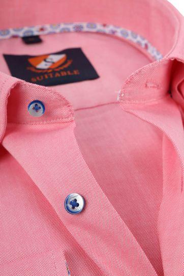 Suitable Shirt Pink HBD