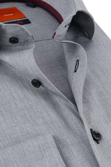 Suitable Shirt SF Melange Grey