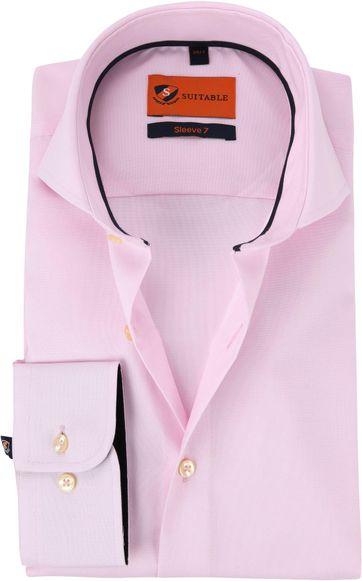 Suitable Shirt SL7 Pink