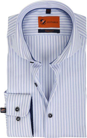 Suitable Shirt SL7 Stripes 180-3