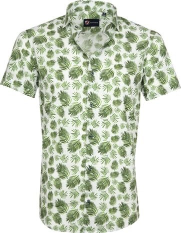 Suitable Shirt SS Varen Green