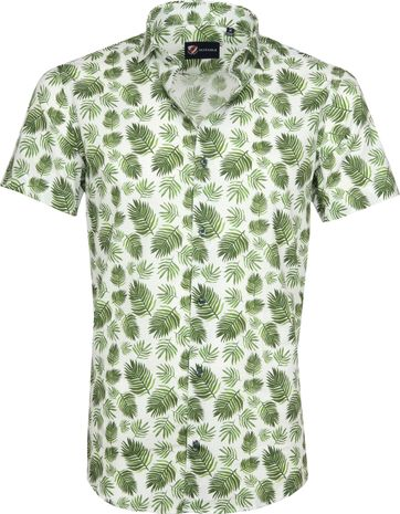 Suitable Shirt Varen Green