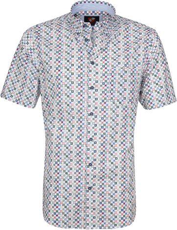 Suitable Shirt Wolf Checks