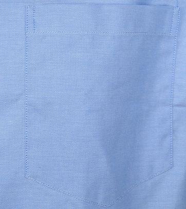 Suitable Shirt Wolf Light Blue