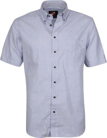 Suitable Shirt Wolf Stripes