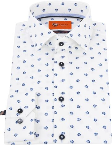 Suitable Shirt WS Clover White