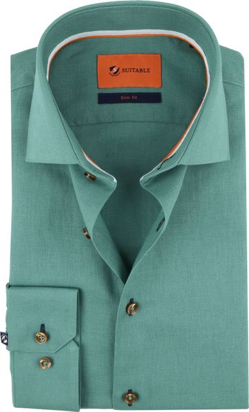 Suitable Shirt WS Green