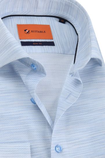 Suitable Shirt WS Light Blue