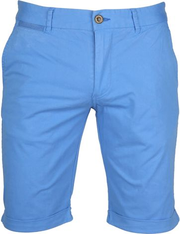 Suitable Short Arend Blau