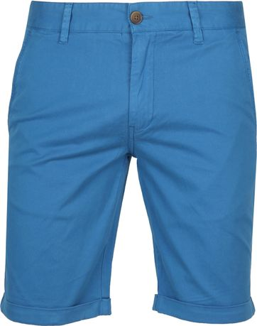 Suitable Short Barry Blauw