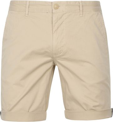 Suitable Short Barry GD Beige