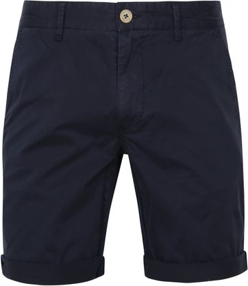 Suitable Short Barry GD Donkerblauw