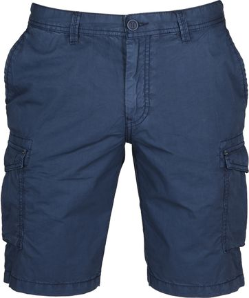 Suitable Short Calgary Blau
