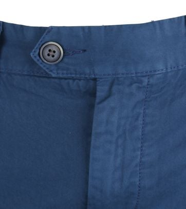 Detail Suitable Short Donkerblauw