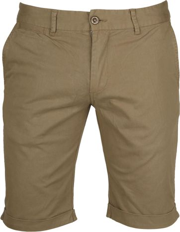 Suitable Shorts Arend Khaki