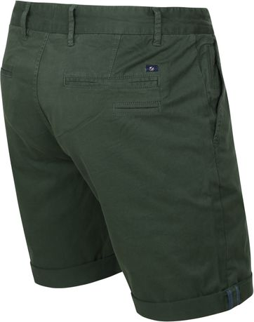 Suitable Shorts Barry GD Dark Green