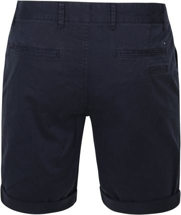 Suitable Shorts Barry GD Navy