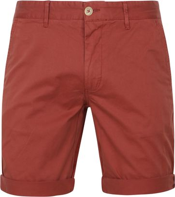 Suitable Shorts Barry GD Rust