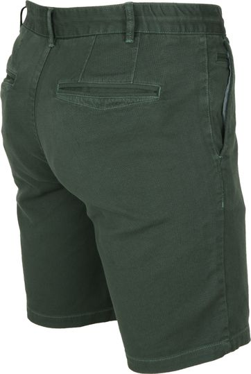 Suitable Shorts Ferdi Dark Green