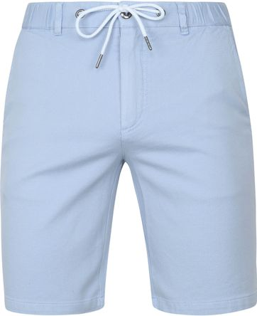 Suitable Shorts Ferdinand GD Light Blue