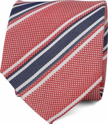 Suitable Silk Tie Stripes F91-10