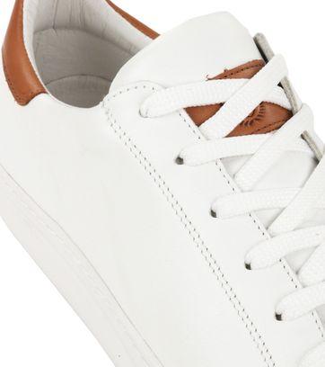 Suitable Sneaker Bianca Wit