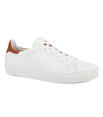 Suitable Sneaker Branca Wit