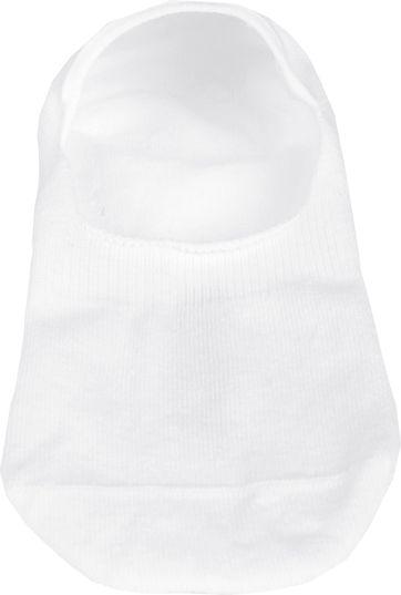 Suitable Sneaker Socken 9-Pack Weiß