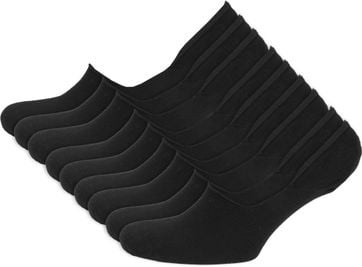 Suitable Sneaker Socks 9-Pack Black