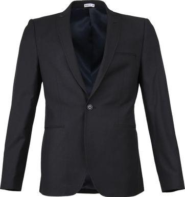 Suitable Sneaker Suit Black