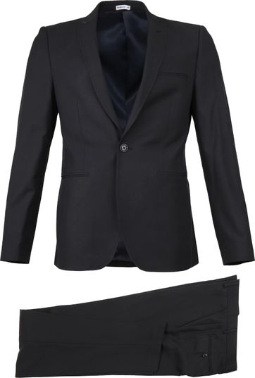Suitable Sneaker Suit Black