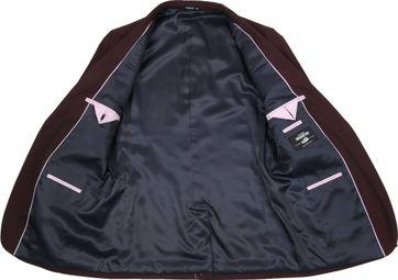 Suitable Sneaker Suit Bordeaux
