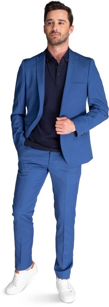 Suitable Sneaker Suit Cobalt
