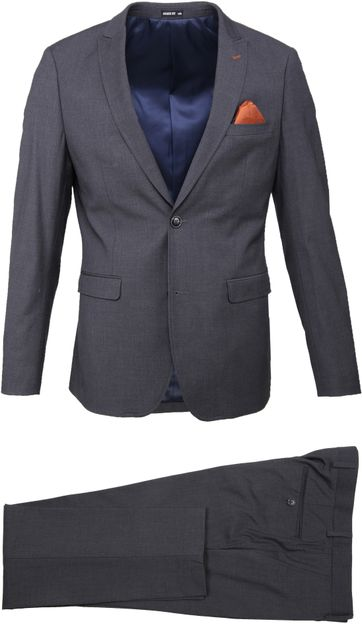 Suitable Sneaker Suit Dark Grey