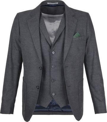 Suitable Sneaker Suit Grey 3D
