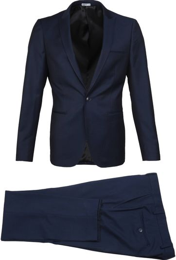 Suitable Sneaker Suit Pounta Blau