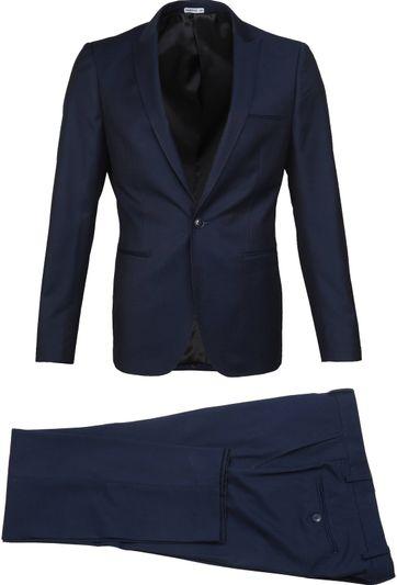 Suitable Sneaker Suit Pounta Blue