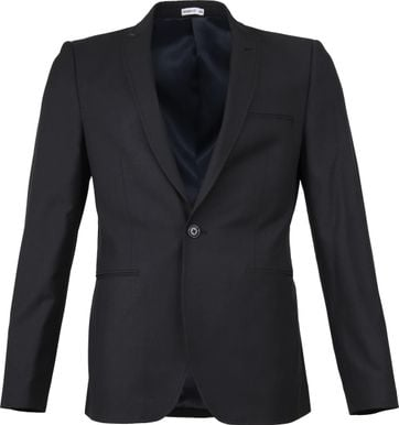 Suitable Sneaker Suit Schwarz