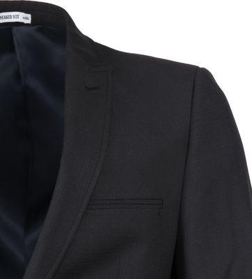Suitable Sneaker Suit Zwart