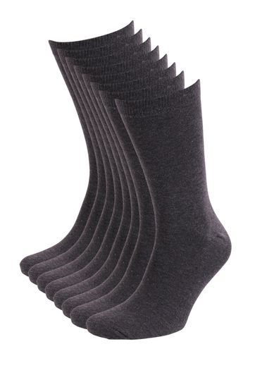 Suitable Socken Grau 8Pack