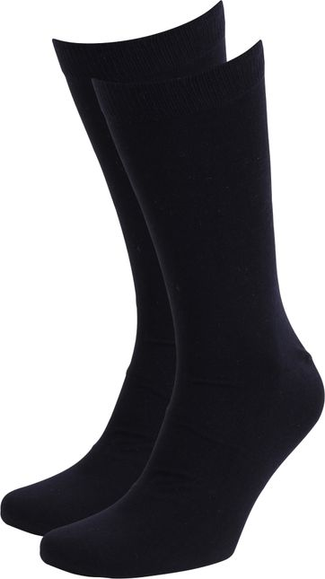 Suitable Socken Navy